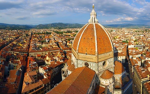 Planet Ride voyage moto en Italie jour 11