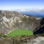 volcan irazu itinéraire costa rica