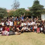Planet Ride Team circuit Laos