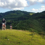 Planet Ride jour 2 Voyage moto Laos