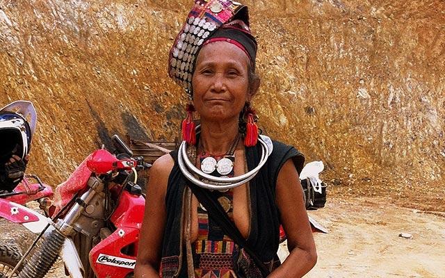 Planet Ride itinéraire Laos jour 3