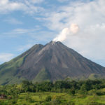 planet ride itineraire costa rica volcan