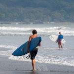 planet ride voyage moto costa rica surf