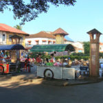 Planet Ride circuit Mékong village Laos