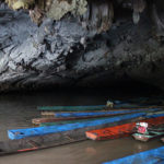 Pirogues Safari Laos grottes Planet Ride