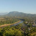 Planet Ride Luang Prabang circuit Mékong