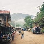 Planet Ride ville voyage Mékong