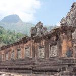 Ruines de Cahmpasak Safari Laos Planet Ride