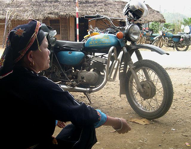 moto Minsk Vietnam