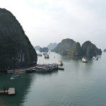 planet ride baie d'halong jour 8