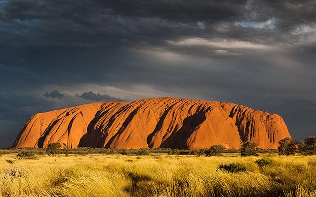 Planet Ride Raid 4x4 Australie vignette