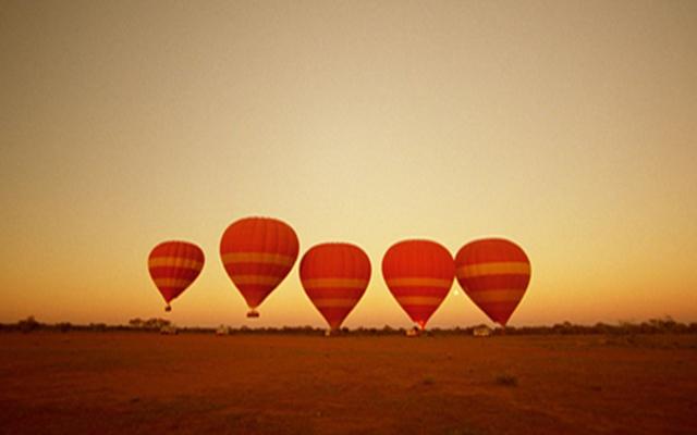 aa1 Road Trip Australie
