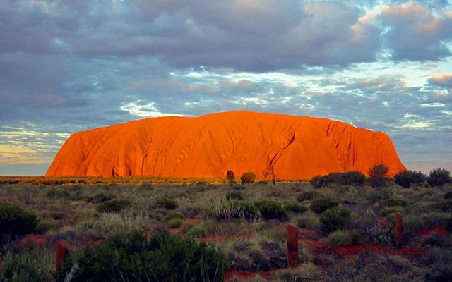 aa4 Road trip Australie