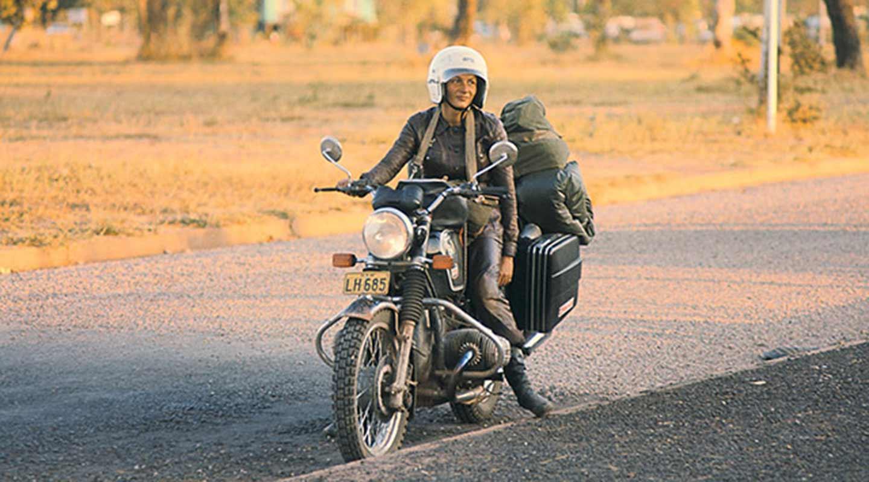 blog voyage anne france dautheville femme motarde et voyageuse planet ride. Black Bedroom Furniture Sets. Home Design Ideas
