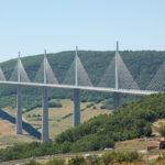 Viaduc de Millau moto jour 3