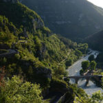 Planet Ride Auvergne à moto jour 4