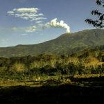 Planet Ride voyage moto Costa Rica volcans
