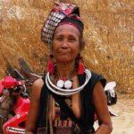 Laos en moto offroad