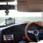 Planet Ride - Road trip Mongolie : jour 1