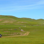 Planet Ride - Raid 4x4 Mongolie : jour 10