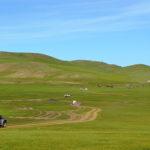 Planet Ride - Raid 4x4 Mongolie : jour 10