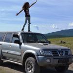 Planet Ride - raod trip Mongolie : jour 11