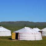 Planet Ride - Mongolie : yourtes
