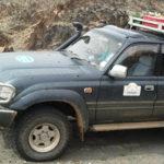 Planet Ride - Voyage Mongolie : jour 3