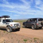 Planet Ride - Voyage en Mongolie : jour 5