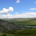 Planet Ride - Mongolie 4x4 : jour 7