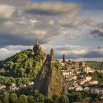 Planet Ride circuit moto Auvergne Puy en Velay
