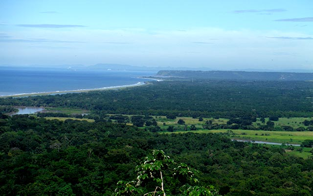 Voyage moto enduro Costa Rica
