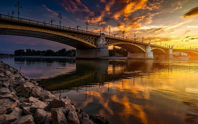 Voyage Hongrie avec Planet Ride