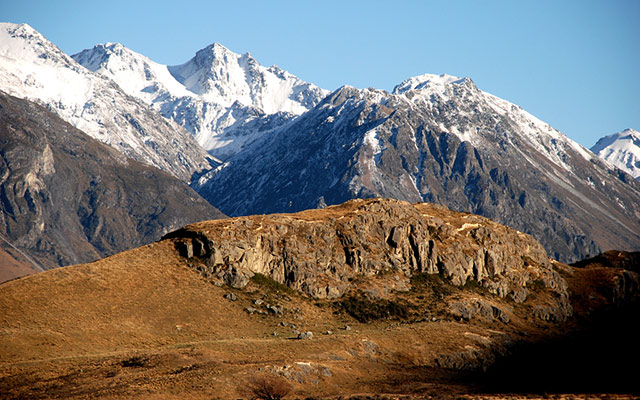 Lord of the Rings Circuit-Edoras