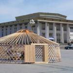 Raid 4x4 Mongolie retour à Oulan-Bator