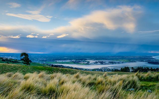 Plaines de la Comté voyage Hobbit