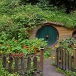 lieu de tournage du Hobbit