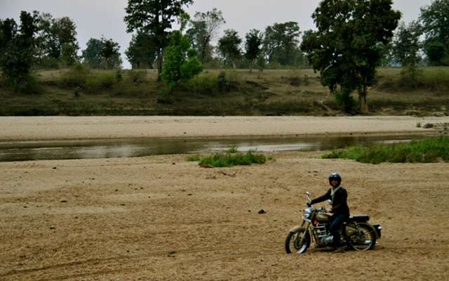 inde a moto