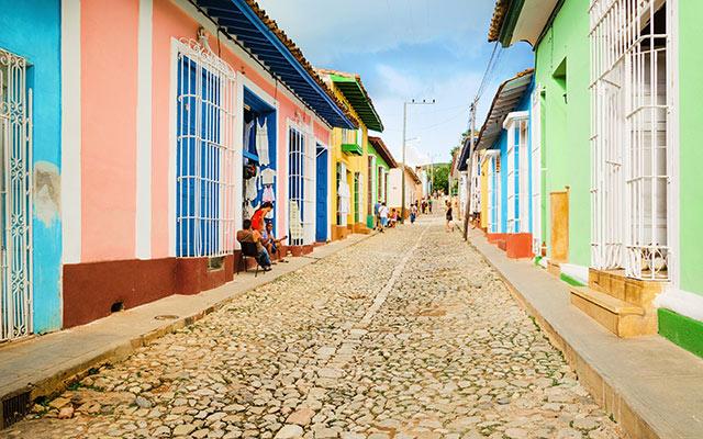 road trip cuba trinidad