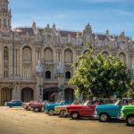 voyage cuba jour 1