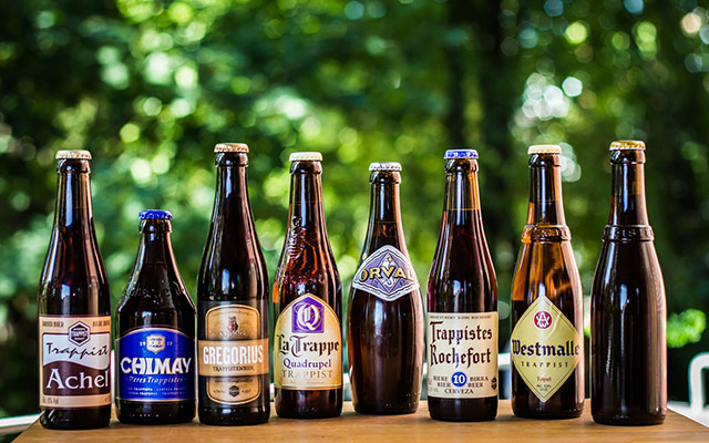 europe moto bières belges