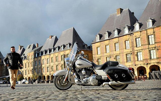 road trip europe du nord