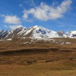 voyage kirghizistan jour 1