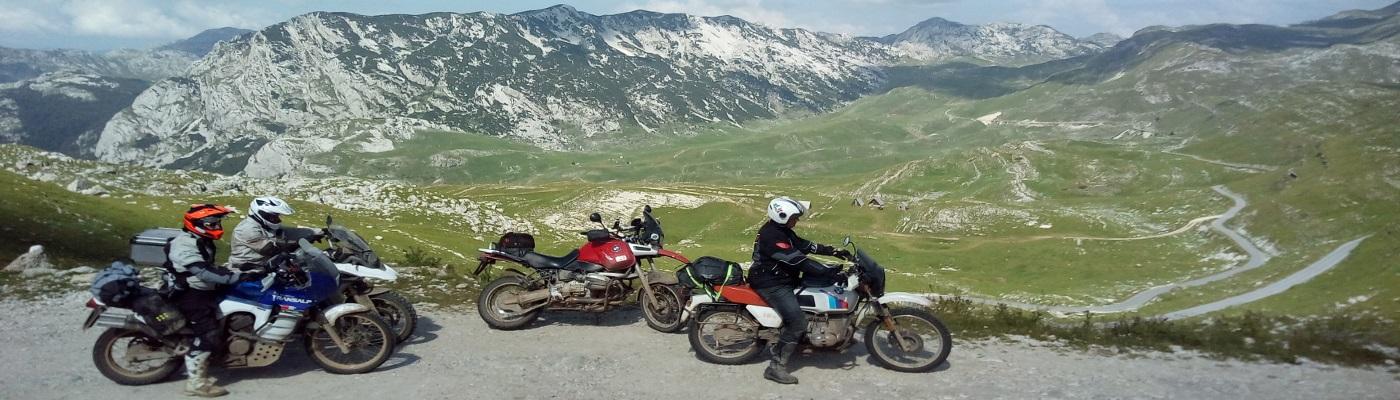 italie moto