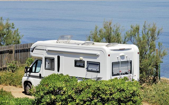 circuit camping car portugal