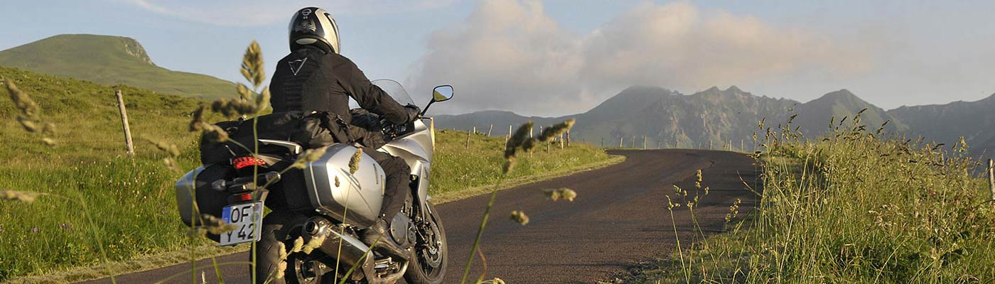 motorcycle tours europe