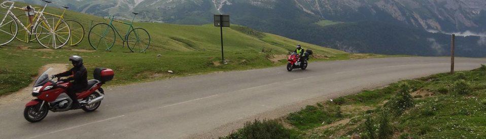 road trip france moto
