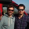 Aurélien et Olivier - Espagne - camping-car