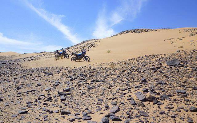 circuit moto maroc