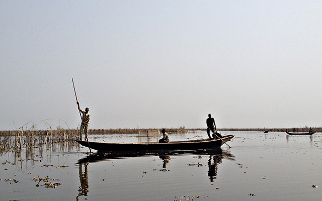 Voyage Bénin avec Planet Ride
